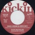 Pazant Brothers And The Beaufort Express / Chick A Boom (DJ Koco Edit)