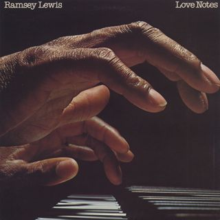 Ramsey Lewis / Love Notes