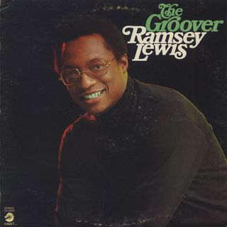 Ramsey Lewis / The Groover