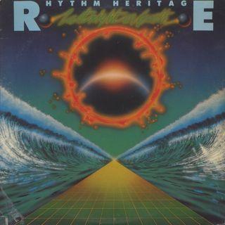 Rhythm Heritage / Last Night On Earth