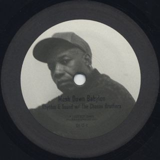 Rhythm & Sound w/ The Chosen Brothers / Mash Down Babylon