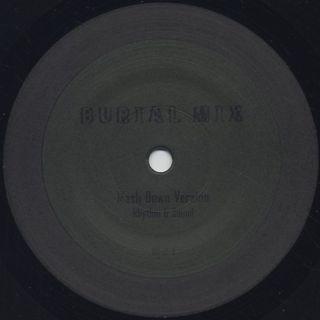 Rhythm & Sound w/ The Chosen Brothers / Mash Down Babylon back