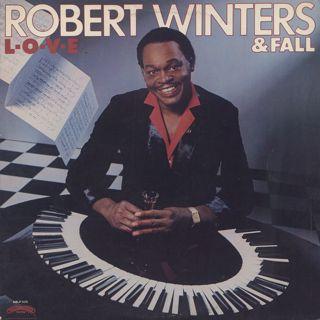 Robert Winters and Fall / L-O-V-E