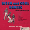 Rosemary Hallum / Disco And Soul Dances