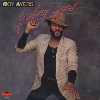 Roy Ayers / Feeling Good