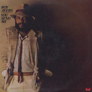 Roy Ayers / You Send Me front