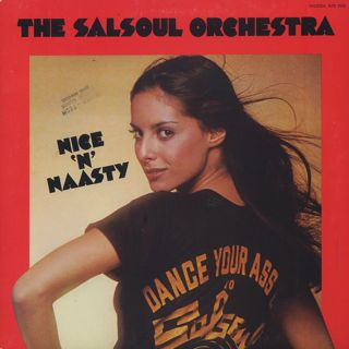 Salsoul Orchestra / Nice 'n' Naasty