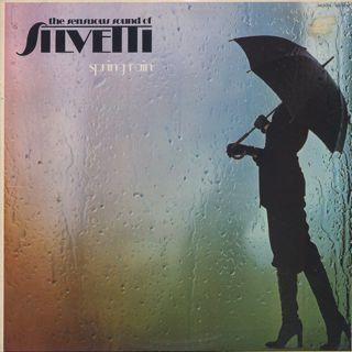 Silvetti / Spring Rain
