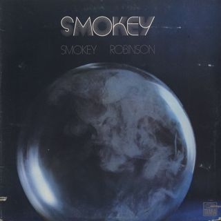 Smokey Robinson / Smokey