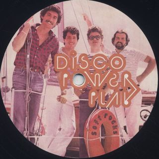 Soft Rocks / Disco Power Play Album Highlights (Plus One More)