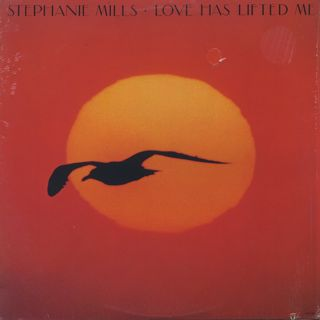 Stephanie Mills / Love Has Lifted Me front
