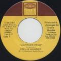 Stevie Wonder / Another Star c/w Creepin'