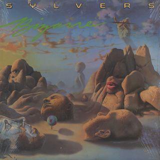 Sylvers / Bizarre