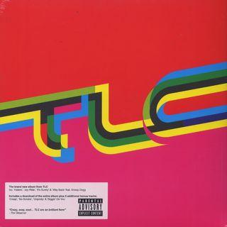 TLC / S.T.