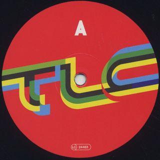 TLC / S.T. label