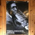 Thelonious Monk / Poster
