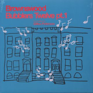 V.A. / Brownswood Bubblers Twelve Pt.1