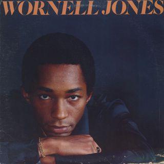 Wornell Jones / S.T.