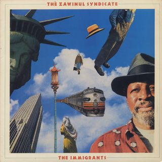Zawinul Syndicate / The Immigrants