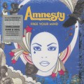 Amnesty / Free Your Mind: The 700 West Sessions