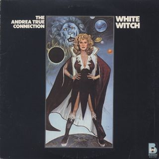 Andrea True Connection / White Witch