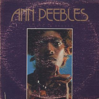 Ann Peebles / If This Is Heaven