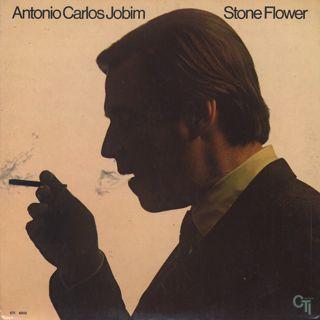 Antonio Carlos Jobim / Stone Flower