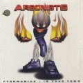 Arsonists / Pyromaniax-1