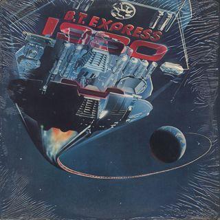 B.T. Express / 1980