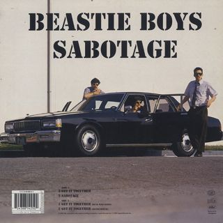 Beastie Boys / Get It Together (10