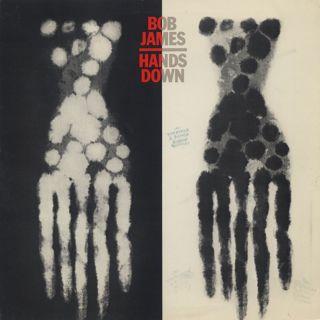 Bob James / Hands Down