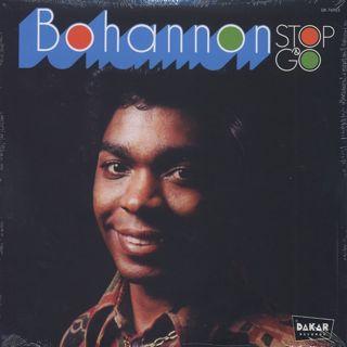 Bohannon / Stop & Go