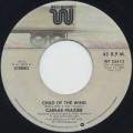 Caesar Frazier / Child Of The Wind c/w Till Another Day-1