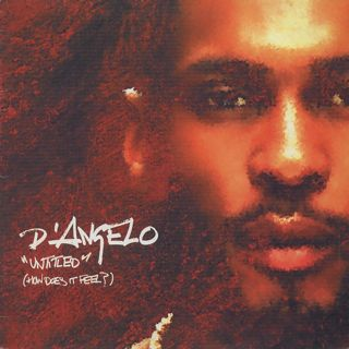 D'Angelo / Untitled (How Does It Feel?) front