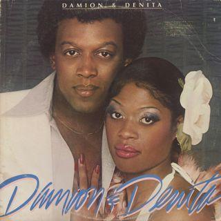 Damion & Denita / Damion & Denita