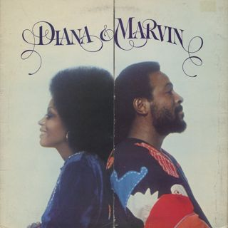 Diana Ross & Marvin Gaye / Diana & Marvin
