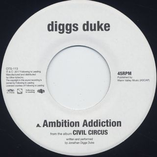 Diggs Duke / Ambition Addiction