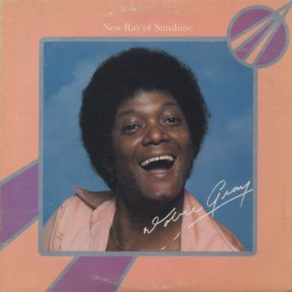 Dobie Gray / New Ray Of Sunshine