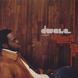 Dwele / Subject