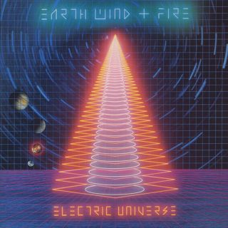 Earth Wind & Fire / Electric Universe