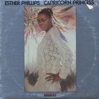 Esther Phillips / Capricorn Princess