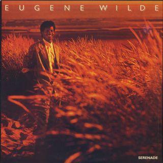Eugene Wilde / Serenade