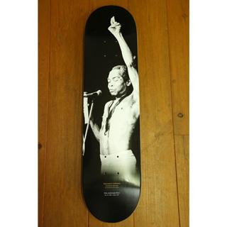 Fela Kuti / Black President Skate Deck (Size 8.0 x 31.625)
