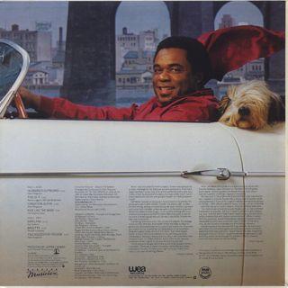 Freddie Hubbard / Ride Like The Wind back