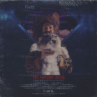 Gaslamp Killer / Instrumentalepathy back