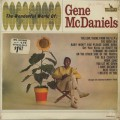 Gene McDaniels / The Wonderful World Of: Gene McDaniels-1