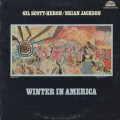 Gil Scott-Heron/Brian Jackson / Winter In America