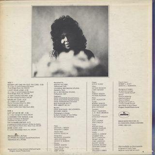 Gloria Lynne / Very Gentle Sound back