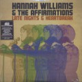 Hannah Williams & The Affirmations / Late Nights & Heartbreak