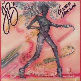 J.B.'s / Groove Machine